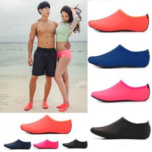 Erkekler Kadınlar Yalınayak Su sörf ayakkabı Hızlı Kuru Upstream Ayakkabı Plaj Havuz Yüzmek Yüzme Sneaker Yoga Islak Y ...