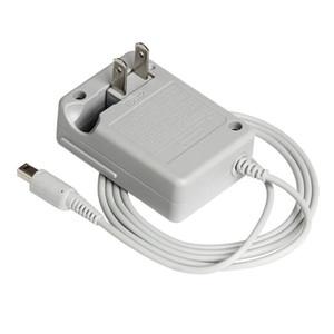 الولايات المتحدة 2-PIN المكونات الجدار شاحن محول التيار المتردد لنينتندو NDSI / 2DS / 3DS / 3DSXL / 3DS جديد / جديد