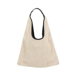 Casual Buckets Bag for Women Bohemian Shoulder Bags Lady Handbag Large Capacity Totes