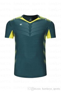 Männer Kleidung Schnell trocknend Heiße Verkäufe der hochwertigen Männer 2019 Kurzarm-T-Shirt ist bequem neuen Stil jersey81902191818269192627111927761177