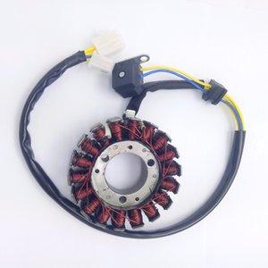 Новая магнито Статор Для Линьхай Для 260cc 300cc двигателей роллер мопед частей