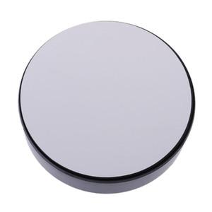 Einstellbare batteriebetriebene motorisierte Rotation 360 Grad rotierenden Schmuckständer Turntable Packaging Tool