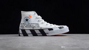 CONVERSE 1970 off white Chuck Taylor All Star Chuck 1970 Hola Hombres Mujeres Zapatos de skate de lona 2019 Nueva moda 70s Star Zapatillas casuales Tamaño 35-44