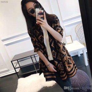 2018 роскошные женщины кашемировый шарф дизайнер Шаль дизайн модный бренд Осень Зима 180*65 см женщины классический шарф пашмины Шаль обернуть