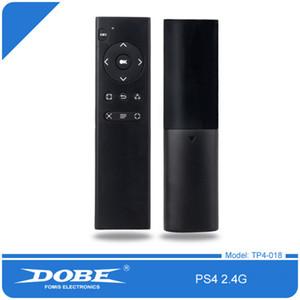Heißen verkauf Wholesale- DOBE TP4 - 018 Multimedia 10m Übertragungsreichweite Fernbedienung für PS4 / PS4-Fernbedienung DHL geben