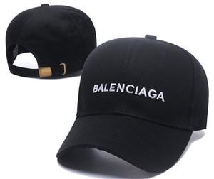 Nueva marca Cayler Sons Luxury Caps Hip Hop BALE strapback Gorras de béisbol para adultos Snapback Sólido de algodón Hueso Moda americana europea sombreros 04