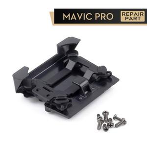 DJI Mavic Gimbal vibración amortiguador de vibración montaje de placa para DJI Mavic Pro parte Original