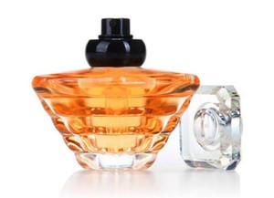 2020 Nouvelle marque de mode Tresor EDP Eau De Parfum 100ml pour son spray Cherish amour brillant Evision parfum de femmes Livraison gratuite