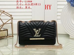 2020 hot sale high-quality international top luxury designer custom fashion handbag high-end classic single shoulder handbag bag 1009