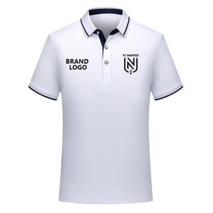 2019 2020In stock Ligue 1 FC Nantes Polo da calcio Maglia da calcio Maglia da calcio 2019 FC Nantes Polo Maglia da calcio Maglia da corsa