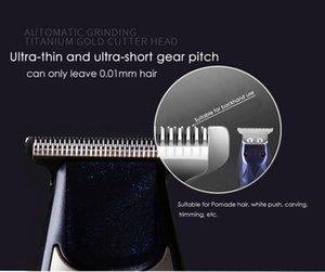 Kemei professionale Trimmer elettrico, Cutter, Capelli Trimmer, ricaricabili, migliori pro trimmer Cutter Macchina per gli uomini bwkf fdiTa