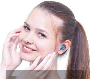F9 G6 TWS 5.0 auricolari Bluetooth compresi altoparlante portatile stereo di HD senza fili delle cuffie, Noise Cancelling Gioco Sport Auricolare # OU442