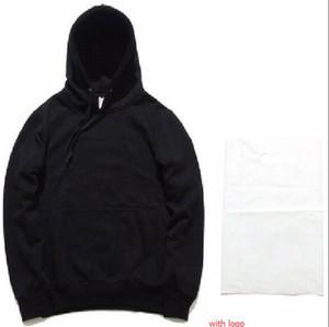 Diseñador con capucha mujeres de los hombres de lujo con capucha, con capucha para niños caliente venta de la manera del collar del soporte con capucha sudadera con capucha para hombre del tamaño S-3XL