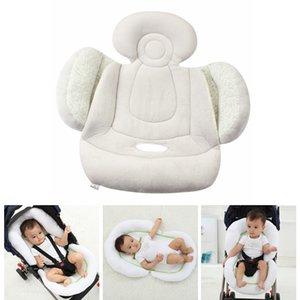Fashion Stroller Cushion Seat Cover Baby Diaper Pad Safety Baby Car Soft Pushchair Mat Mattress Pram Stroller Accessories