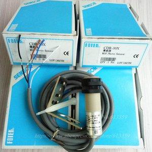 CDR-30X Nuova garanzia della qualità del sensore fotoelettrico a riflessione diffusa FOTEK M18