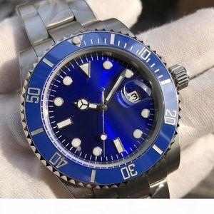 Ocysa Mechanical Automatic Men Gold Relogio Masculino Ceramic Bezel Sport Mens Watches Top Wristwatch watch men