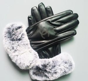 2019 Новой классического Водонепроницаемого TN перчатки сенсорного экрана Norh Открытого Спорт Face Теплый Полный Finger Перчатка Перчатка сотовый телефон с сенсорным Gloves6