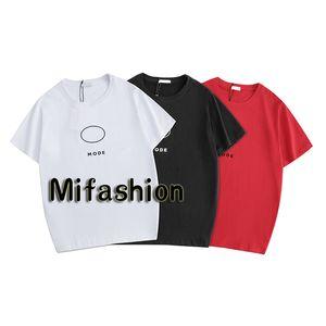 19ss весна лето роскошные европа франция париж классический режим футболка мода мужчины женщины футболка с коротким рукавом хлопок повседневная футболка