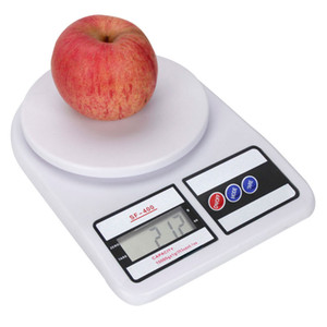10kg x1g Digital Kitchen Electronic Food Scale Gram Electric Scales Postal Cooking Baking Cakes 10000g 10 kg