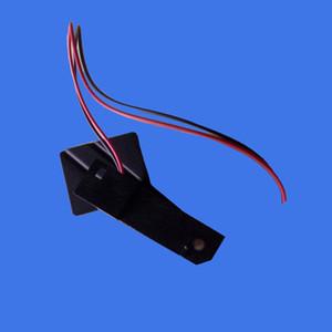 MX-SU-050-300 Volets pour imagerie thermique, Volets IR, Fournisseur professionnel de l'obturateur pour imagerie thermique, Livraison gratuite et Pas de commande minimum
