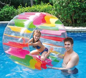 Бассейн Поплавок Wheel Roller Детский плавательный кольцо Надувной Buoy Giant Поплавок Для девочек Для мальчиков Плавание Summer Beach Party воды игрушки воды Play оборудование