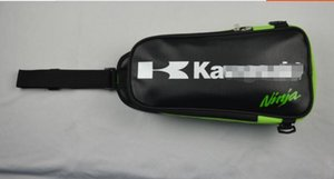 KTM Harley Kawasaki Yamaha Honda KTM Ducati Motosiklet Sürüş Çanta Crossbody Omuz Çantası