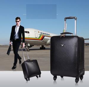 bavul Ünlü DesignerSafety koruma ilk yardım kutusu alüminyum alaşım seyahat taşınabilir ev ziyareti sağlık seti saklama araç çantası s Bavulu