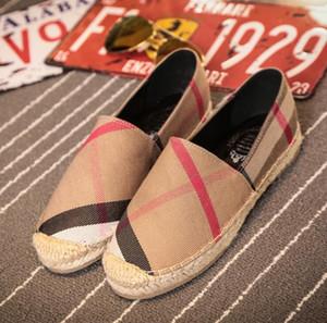Designer de marca mulheres alpercatas de alta qualidade de luxo real pele de carneiro mulheres sapatos baixos moda confortável casual sapatos gA2