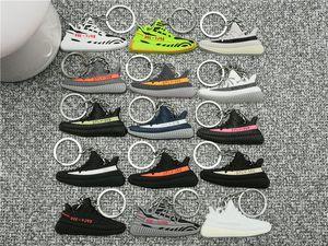 Mini silicone nuovo modo pattini svegli Air portachiavi fascino delle donne anello chiave regalo Holder Sneaker chiave catena del pendente accessori chiave