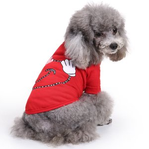 Pet Puppy Summer Vest Small Dog Clothing Cotton T Shirt Apparel Clothes For Dog Vest Dog Clothes Products Vest