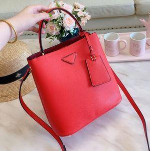 Borse Classic Marca spalla Bucket Bag donne del progettista Borse Messenger Borse stampa del fiore di Crossbody borsa