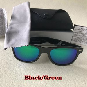 Wholesale-2019 Brand Designer Sunglasses Fashion Evidence Sun glasses For Mens Womens glasses New Glasses High Quality Gafas With Cases