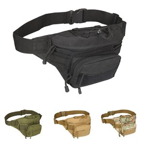 Outdoor Riding Waist Hiking Casual Running luxury designer fannypack waist bag Sports Close Pockets Portable Accessories Kit