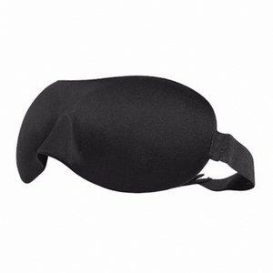 Rest Eyeshade Sleeping Eye Mask Cover plis 3D aveugle pour les soins de santé pour protéger la lumière des yeux stéréoscopiques Patch R9zl #