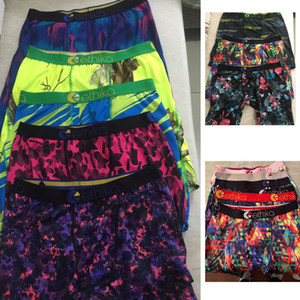 estilos aleatórios novo homem Boxer Shorts Cuecas Ethika macio e confortável Moda Elastic secagem rápida Boxer roupa interior para homem Frete grátis S ~ 2XL
