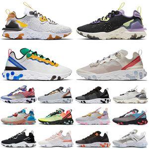 Adidas YEEZY Boost 700 Горячее надувательство Kanye West 700 V2 Wave Runner Кроссовки Для Мужчин Женские Статические Спортивные Кроссовки Mauve Твердые Серые Роскошные Дизайнерские Обувь Size36-45