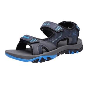 Sıcak Satış-SAGACE Açık Ayakkabı Günlük Ayakkabılar Nefes Plaj Sandalet Sapatos Masculinos Artı boyutu
