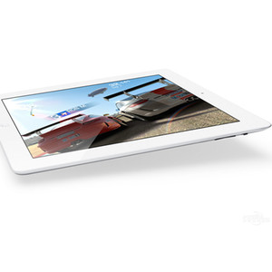 "Reformado iPad de Apple 4 16GB 32GB 64GB Wifi Tablet PC 9.7"" IOS de doble núcleo de la tableta original de DHL"