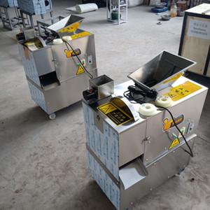 2020 Máquina de bloqueio comercial da Massa Pizza / Massa do pão rounder cutter ball machine 6-500g 2500W
