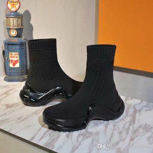 Top Marque Original Box Archlight Homme Casual Chaussures Femme Sneaker Nouveau Concepteur Haute Qualité Couleurs Mixtes TPU semelle Grand-Père Shoes0L0V06