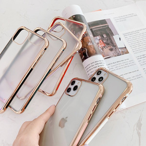 INS fashion cases for iphone 11 Pro Max 11 Pro iphone11 Frosted mobile phone case full cover for iphoneXR XSMAX X XS gift for new iphone