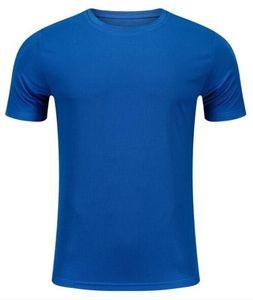 2019 men's tight clothes running short-sleeved quick-drying T-shirt 2204