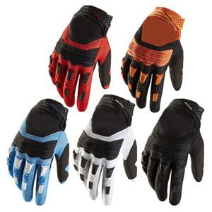 Motorrad-Handschuhe Rennrad Gang MTB Off Road Handschuh Motorrad Wear Mesh-Breathable Motocross Motor Stoff Dirt Bike Cycling