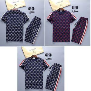 2019 Modedesigner Anzug Frühlings-Herbst-beiläufige Unisex Marke Sportswear Herren Tracksuits Qualitäts-Hoodies Herrenkleidung