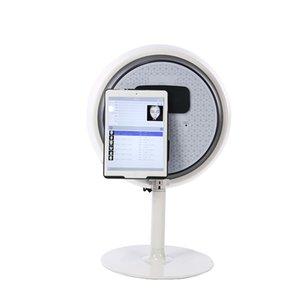 Observ 520 analyseur de la peau du visage utilisation salon spa RGB / UV / PL / rouge / brun / Darkspot dispositif d'analyse du visage machine testeur de peau