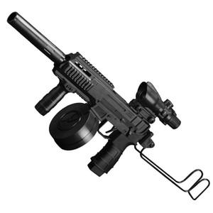 Luochen Skorpion A23D hohe Version elektrische Burst Feuer im Freien zu schießen Schlacht kann Wasserpistole starten