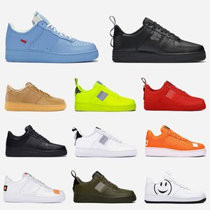 nike air force 1 forces airforce off white Hombres Bajo MCA University Azul Zapatos Dunk Utility negro platform Zapatos casuales blanco Olive JDI orange Mujer Zapatillas de deporte