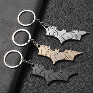 17 tarzı DC takı Superhero Batman Anahtarlık Batman şişe açacağı kolye Superman anahtarlık Comic Şekil Aksesuarları Anahtar Yüzükler jssp01