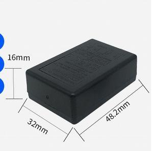 TUV EMC ETL FCC EU US high voltage Touch sensor switch 120v 220v