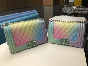2020 stili di Borsa in pelle famoso designer marche Nome Moda borse delle donne dei sacchetti di Tote della spalla della signora borse moda pelle Borse